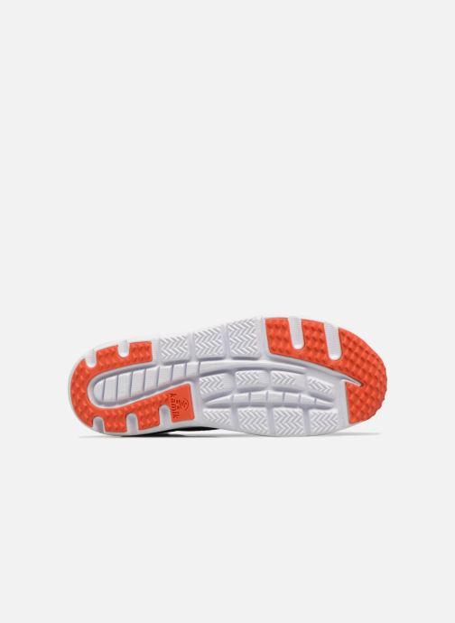 Chaussures de sport Kamik Furylow gtx Bleu vue haut