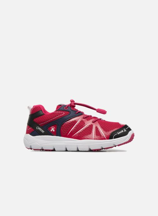 Zapatillas de deporte Kamik Furylow gtx Rosa vistra trasera