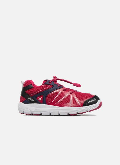 Chaussures de sport Kamik Furylow gtx Rose vue derrière