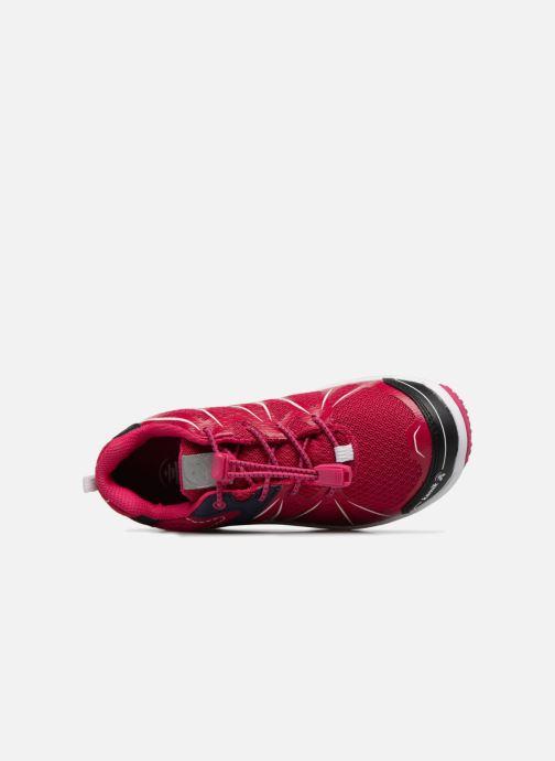 Zapatillas de deporte Kamik Furylow gtx Rosa vista lateral izquierda