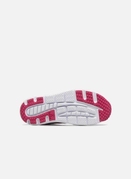 Zapatillas de deporte Kamik Furylow gtx Rosa vista de arriba