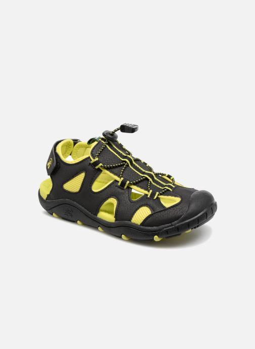 Sandales et nu-pieds Kamik Oyster2 Noir vue détail/paire