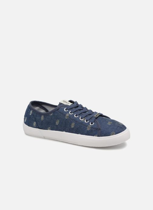 Trainers ONLY SAPHIR Blue detailed view/ Pair view