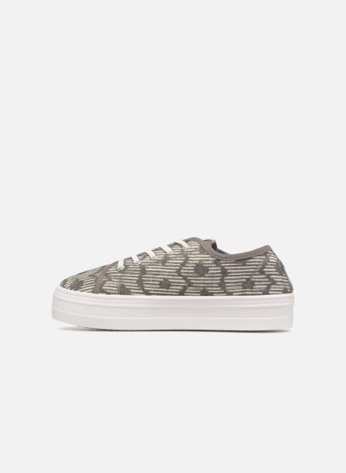 Sneakers ONLY SARINA AOP SNEAKER Grigio immagine frontale