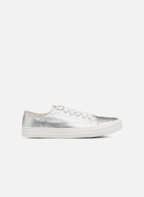 Sneakers Vero Moda Fab Sneaker Zilver achterkant