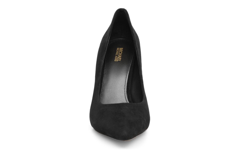 High heels Michael Michael Kors Paloma Pump Black model view