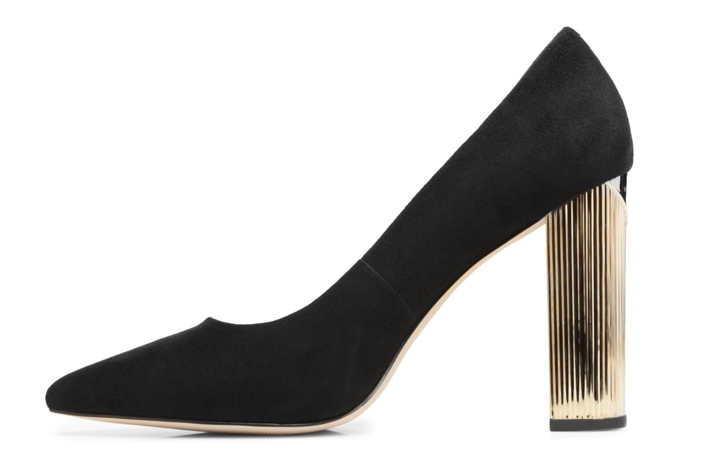 High heels Michael Michael Kors Paloma Pump Black front view