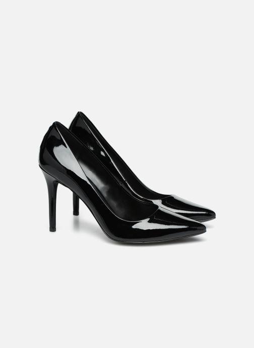 Zapatos de tacón Michael Michael Kors Claire Pump Negro vista 3/4