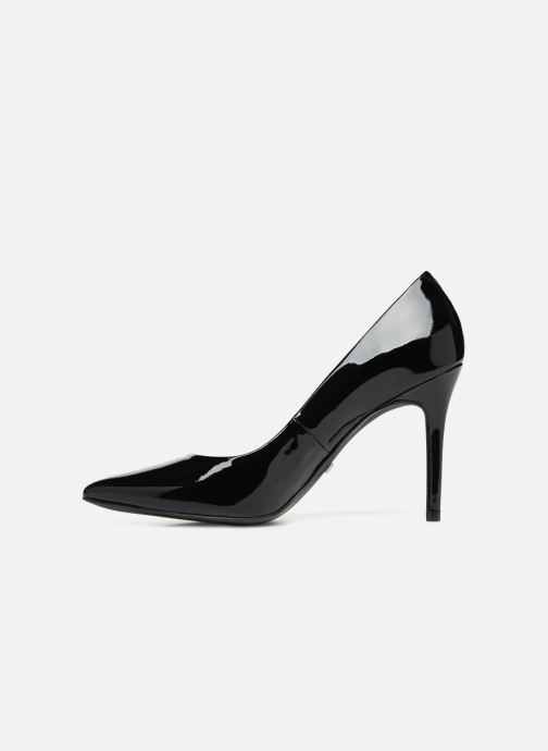 Zapatos de tacón Michael Michael Kors Claire Pump Negro vista de frente