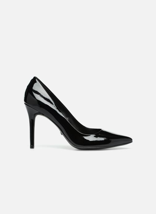 Zapatos de tacón Michael Michael Kors Claire Pump Negro vistra trasera