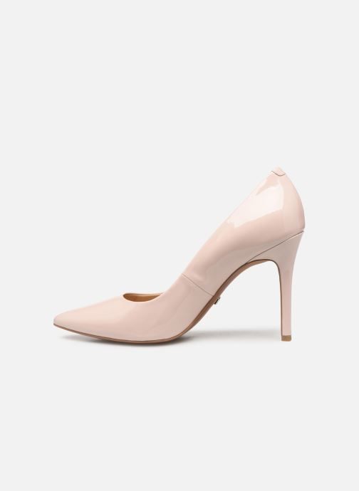 High heels Michael Michael Kors Claire Pump Pink front view