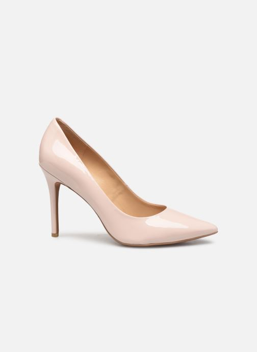 High heels Michael Michael Kors Claire Pump Pink back view