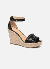 Sandales et nu-pieds Femme Bella wedge