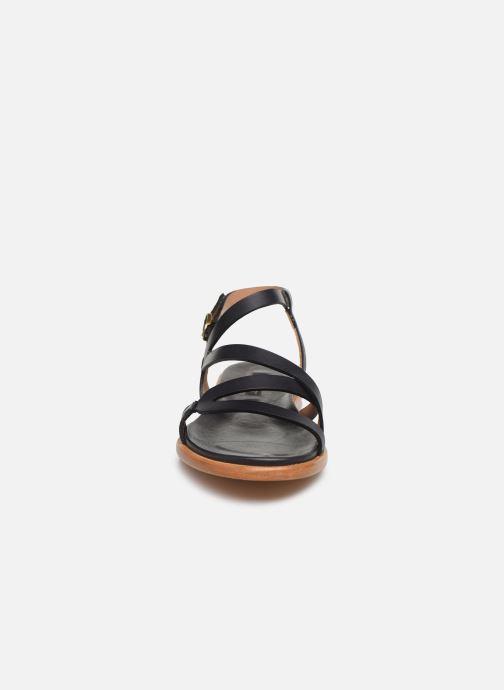 Sandales et nu-pieds Neosens AURORA S948 Noir vue portées chaussures