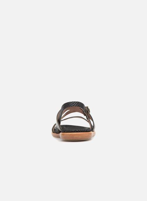 Sandalen Neosens AURORA S949 Zwart rechts