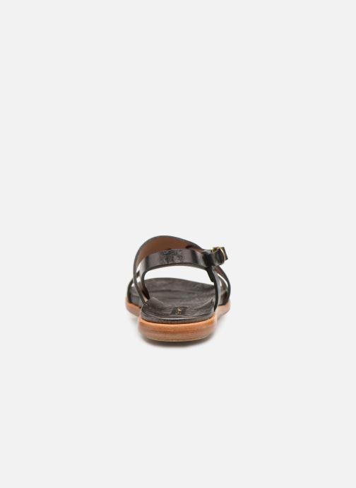 Sandaler Neosens AURORA S949 Svart Bild från höger sidan
