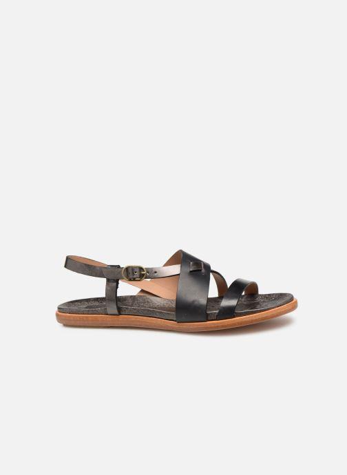 Sandaler Neosens AURORA S949 Svart bild från baksidan