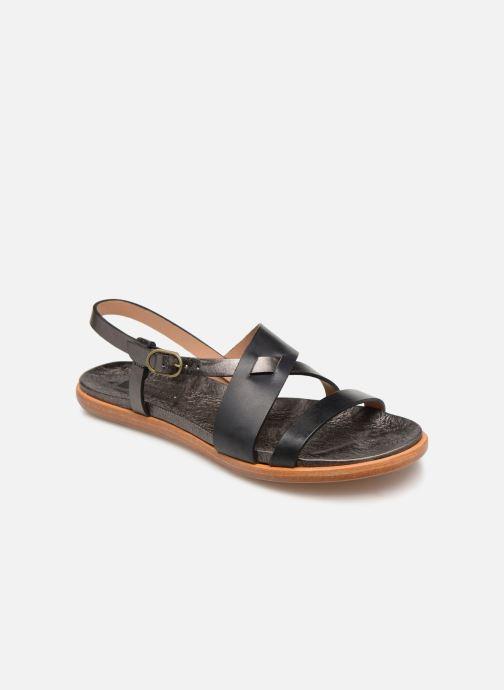 Sandaler Neosens AURORA S949 Svart detaljerad bild på paret