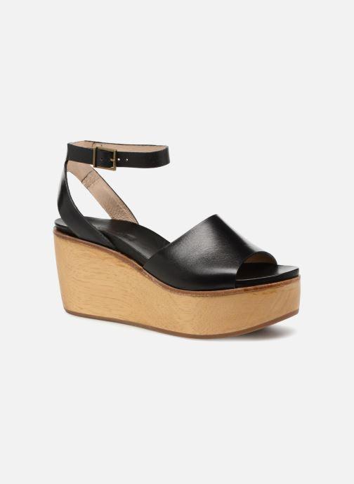Neosens BREVAL S507 (Noir) - Sandales et nu-pieds chez