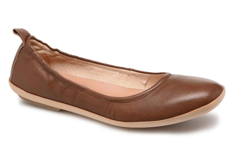 Neosens DOZAL S654 (Marron) - Ballerines en Más cómodo Les chaussures les plus populaires pour les hommes et les femmes