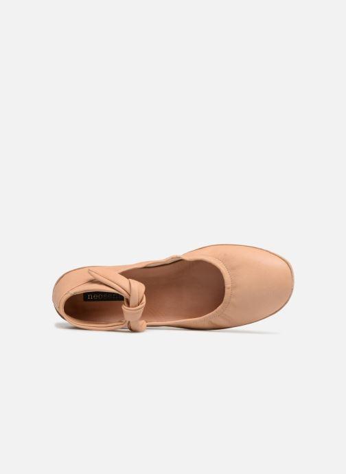 Ballerina's Neosens DOZAL S656 Bruin links