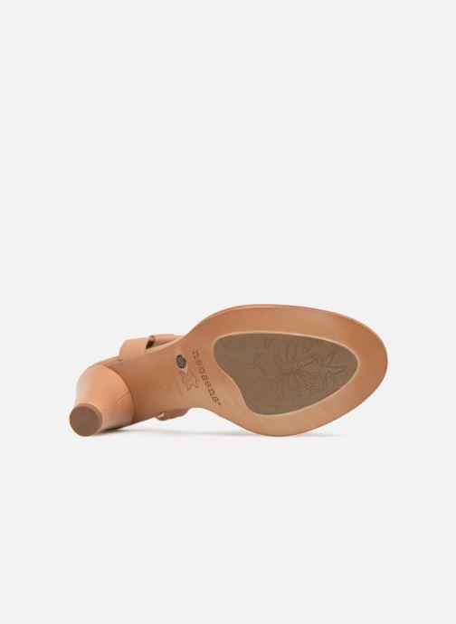 Sandalen Neosens MONTUA S995 Beige boven