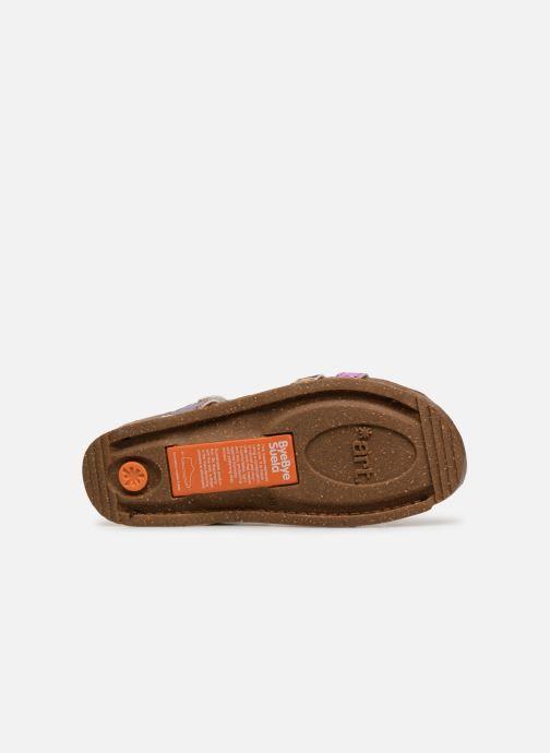 Sandales et nu-pieds Art I Breathe 946F Multicolore vue haut