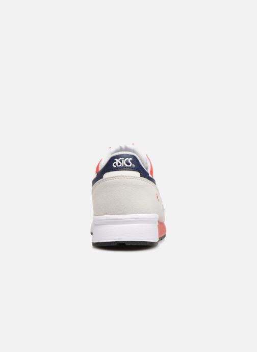 Sneakers Asics Gel-Lyte GS Hvid Se fra højre