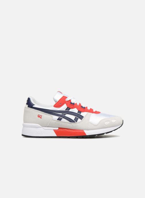 Sneakers Asics Gel-Lyte GS Hvid se bagfra
