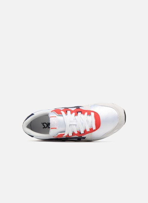 Sneakers Asics Gel-Lyte GS Hvid se fra venstre