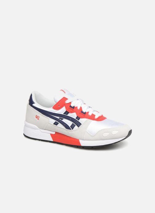 Sneakers Asics Gel-Lyte GS Hvid detaljeret billede af skoene