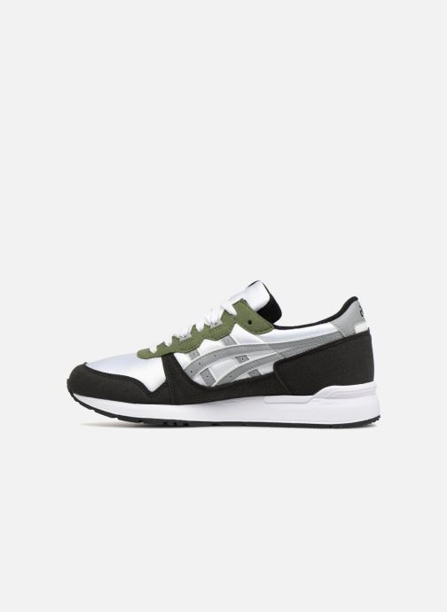 Sneakers Asics Gel-Lyte GS Wit voorkant