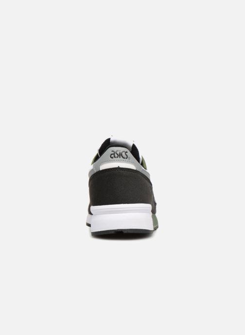 Sneakers Asics Gel-Lyte GS Wit rechts