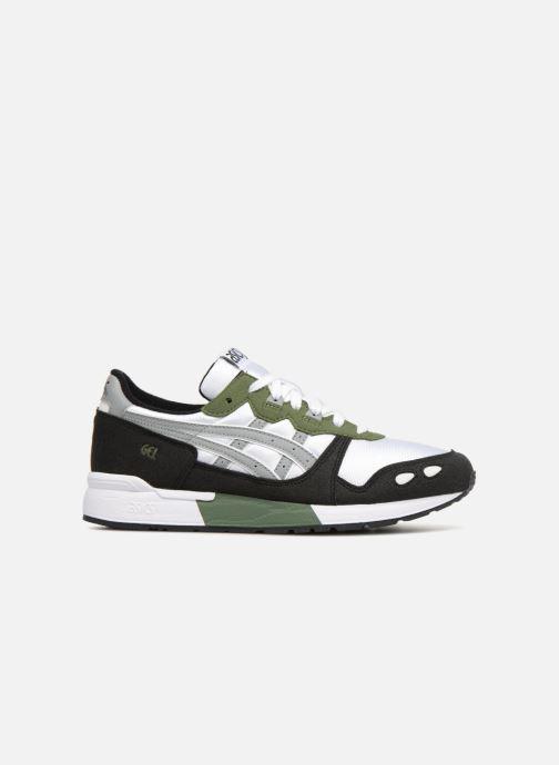 Sneakers Asics Gel-Lyte GS Wit achterkant