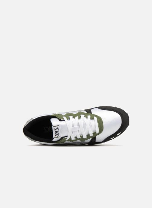 Sneakers Asics Gel-Lyte GS Wit links
