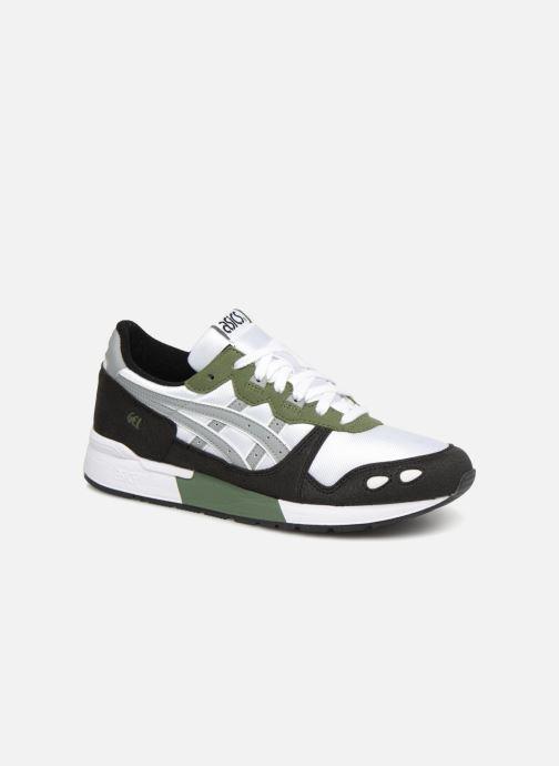 Sneakers Asics Gel-Lyte GS Wit detail