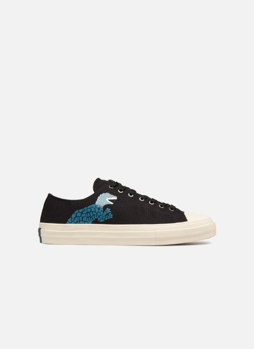 Baskets PS Paul Smith Kinsey Noir vue derrière