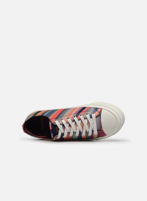 Baskets PS Paul Smith Nolan Womens Shoes Multicolore vue gauche