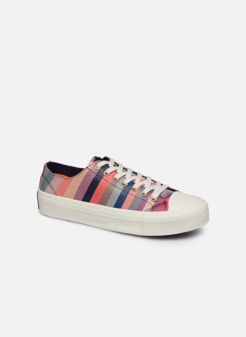 Baskets PS Paul Smith Nolan Womens Shoes Multicolore vue détail/paire