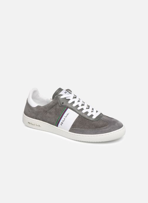 Baskets PS Paul Smith Yuki Gris vue détail/paire