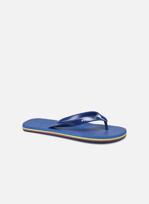 Slippers PS Paul Smith DALE Blauw detail