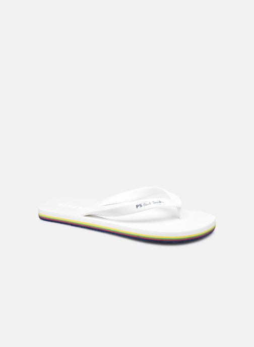 Slippers PS Paul Smith DALE Wit detail