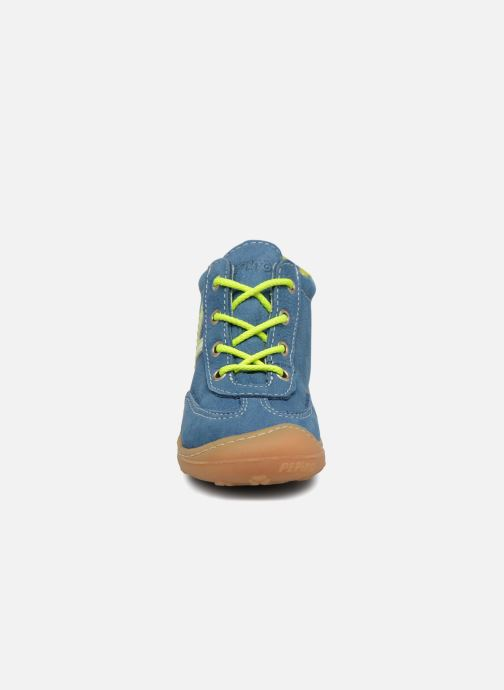 Ankle boots PEPINO Pamy Blue model view