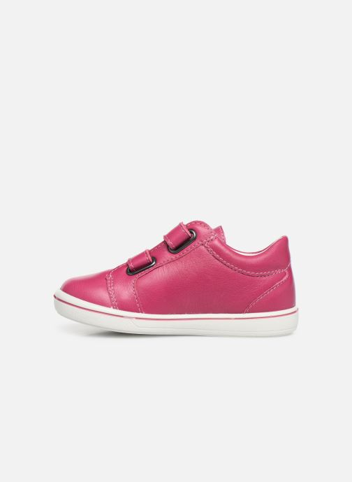 Sneakers Pepino Niddy Rosa immagine frontale