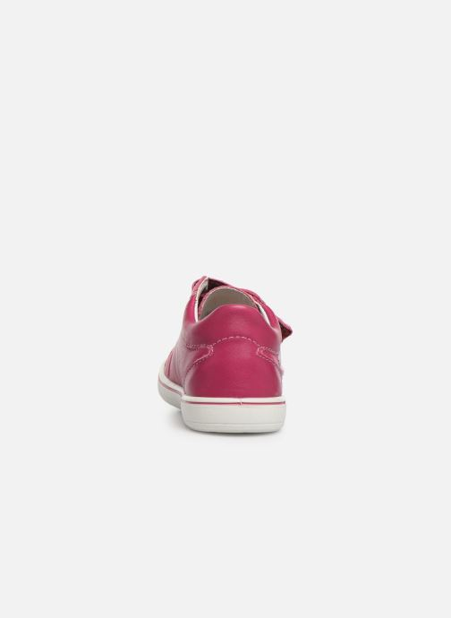 Sneakers Pepino Niddy Rosa immagine destra