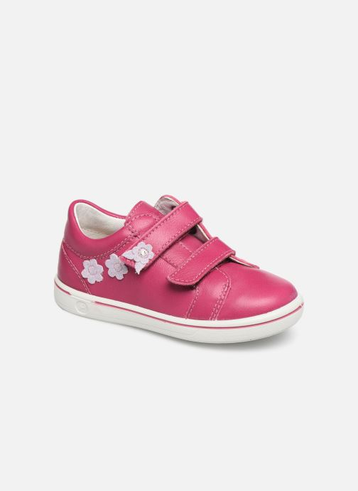 Baskets Pepino Niddy Rose vue détail/paire
