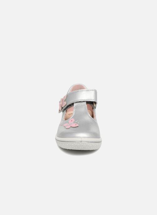 Ballerina Pepino Candy Silver bild av skorna på