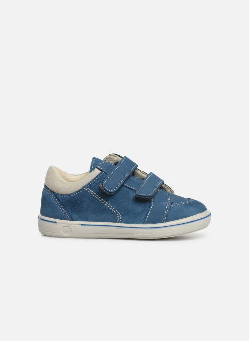 Sneaker Pepino Timmy blau ansicht von hinten