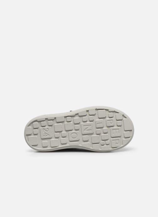 Sneakers Pepino Timmy Blauw boven