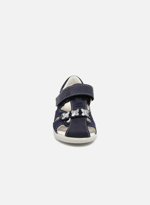 Sandals PEPINO Antje Blue model view